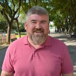 Juan Alcaide Perfil