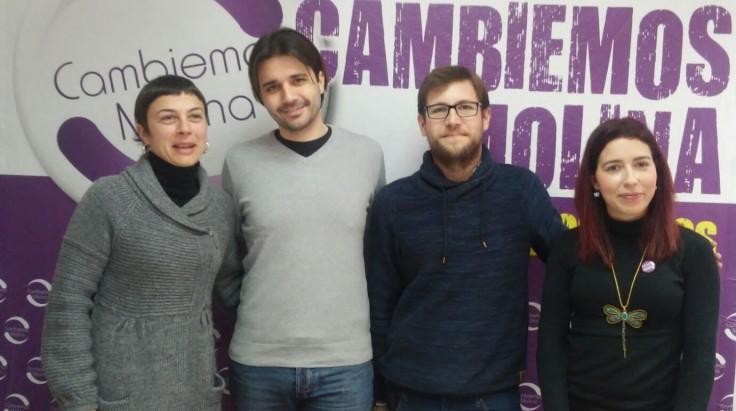 visita Javier Sánchez 25 enero 2016 1