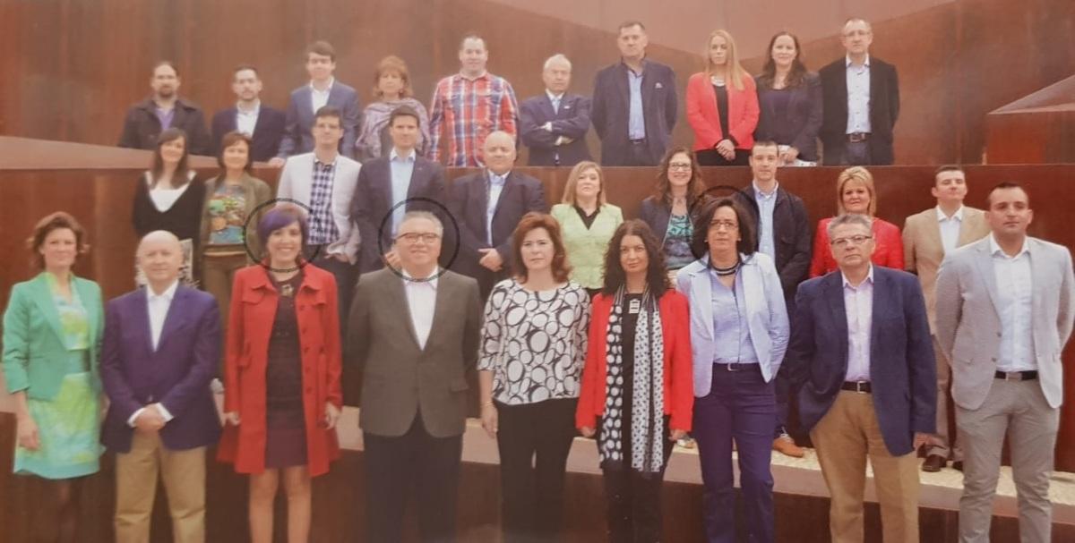 Cambiemos Molina exige la dimisión de las concejalas del Partido Popular imputadas en casos de corrupción